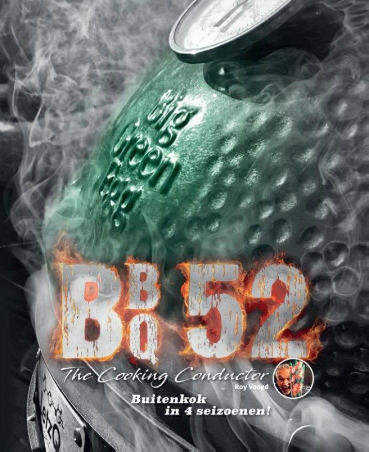 BBQ52 - The Cooking Conductor