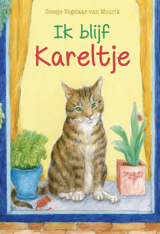 Ik blijf Kareltje