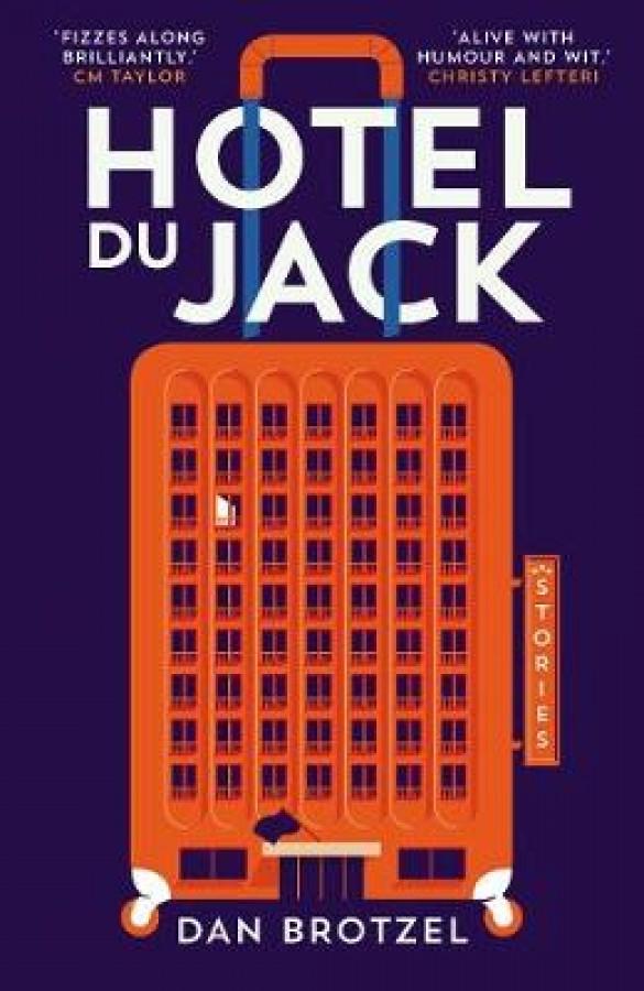 Hotel du jack