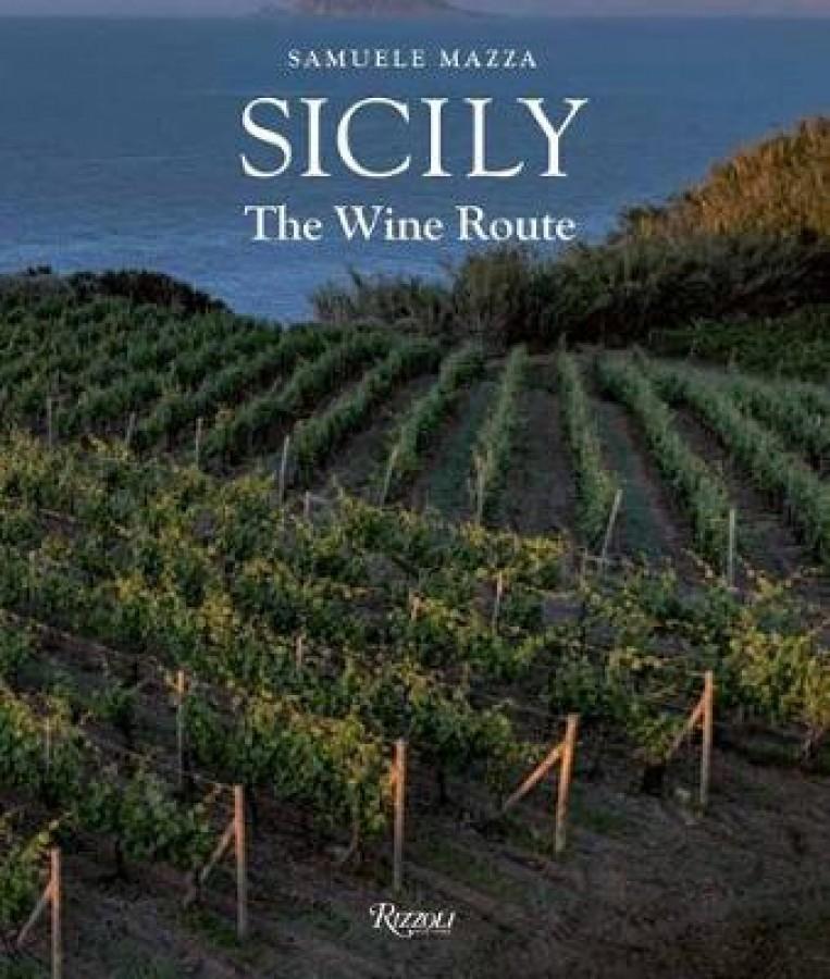 Sicily: the wine route