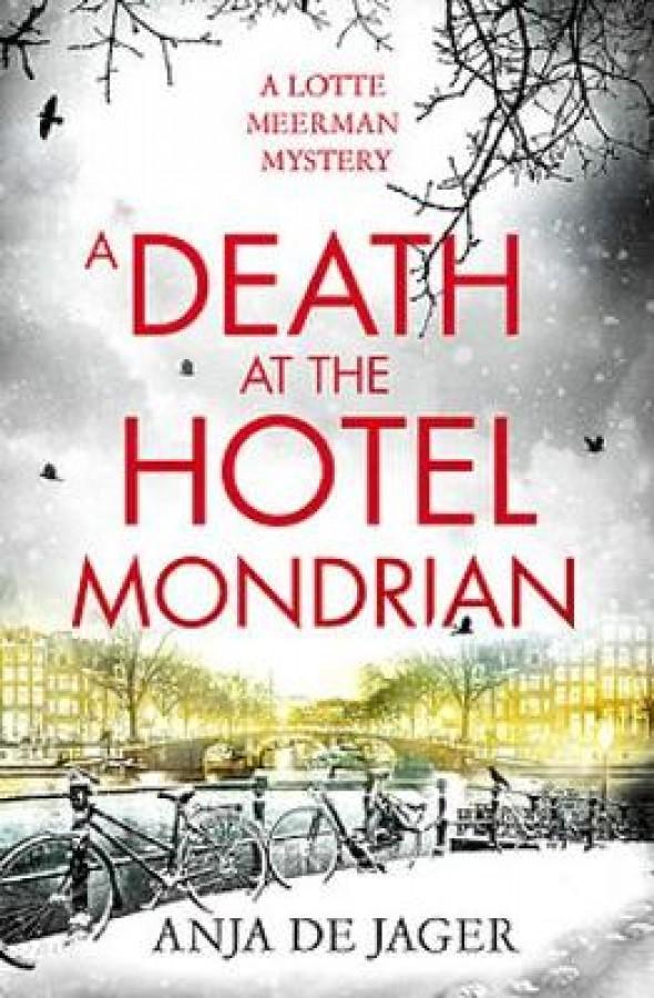 Death at the hotel mondrian