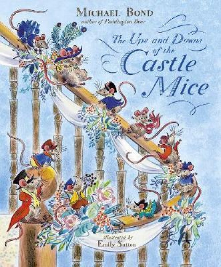 Ups and downs of the castle mice