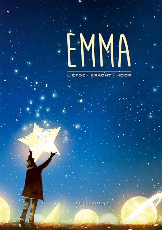 Emma: liefde, kracht, hoop