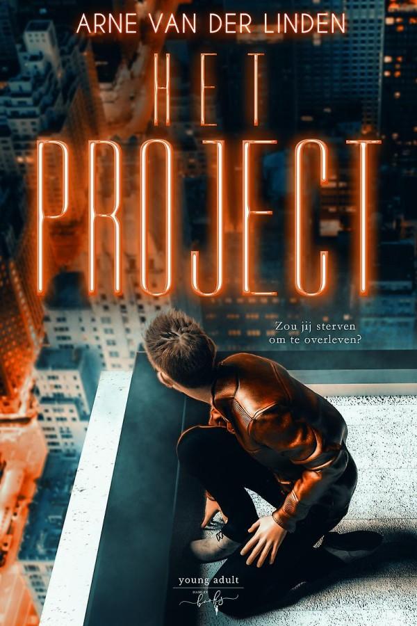Het Project - juni 2021