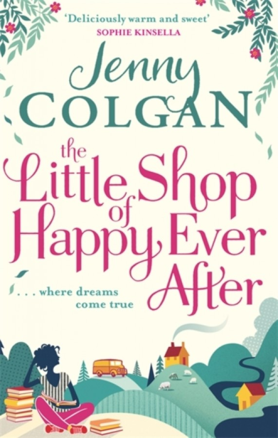 Little shop of happy-ever-after