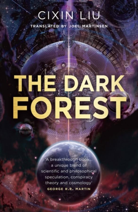 The three-body problem Dark forest