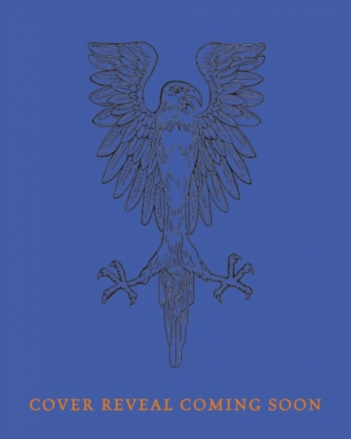 (07): harry potter and the deathly hallows (ravenclaw edition)