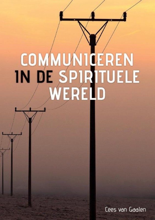 Communiceren in de spirituele wereld