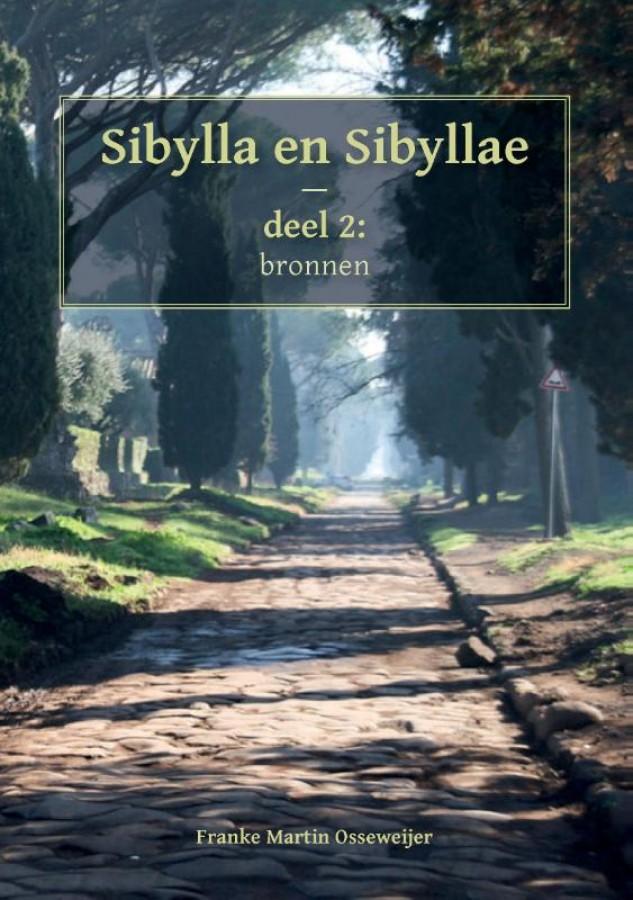 Sibylla en Sibyllae, bronnen