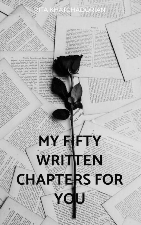 My fifty written chapters for you