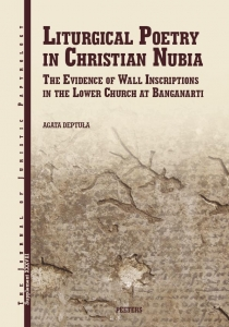 Liturgical Poetry in Christian Nubia