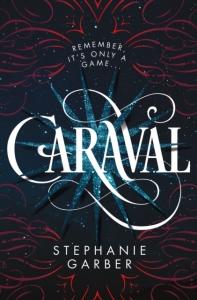 Caraval (01): caraval