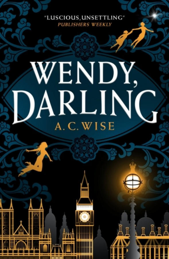 Wendy, darling