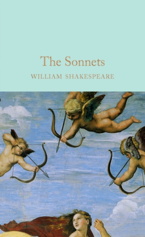 Collector's library Sonnets