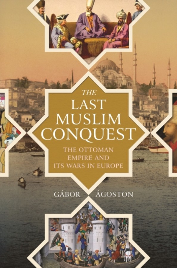 The last muslim conquest