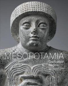 Mesopotamia - civilization begins