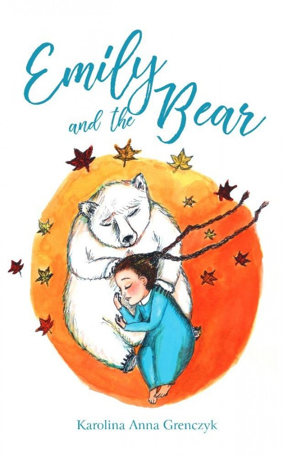 Emily and the Bear