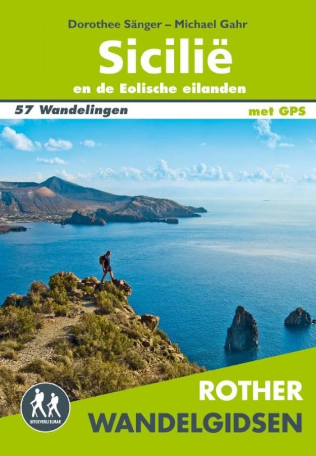 Sicilië en de Eolische eilanden