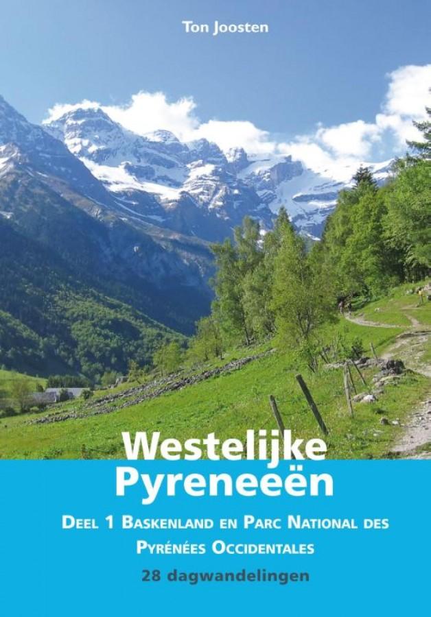 Westelijke Pyreneeën Baskenland en het Parc National des Pyrénées Occidentales