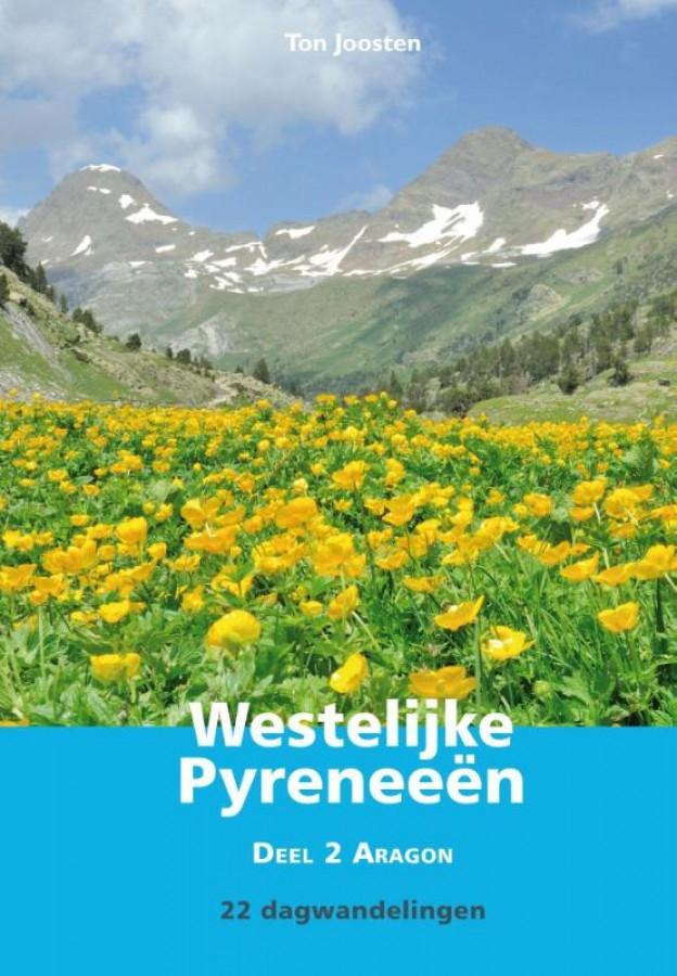 Westelijke Pyreneeën Deel 2 Aragon - 22 dagwandelingen