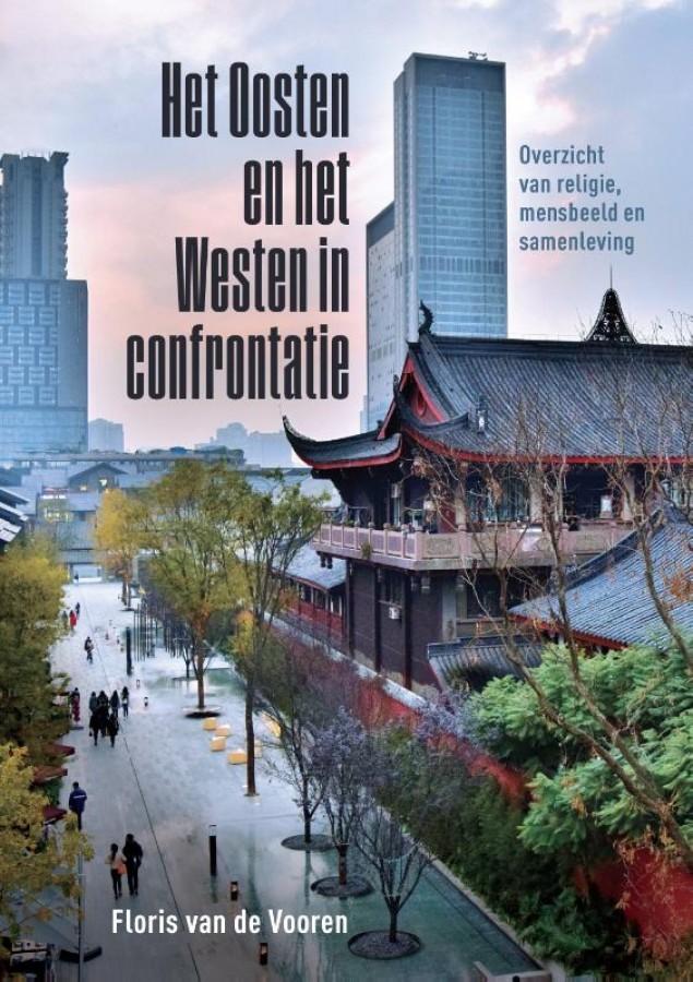 Het Oosten en het Westen in confrontatie