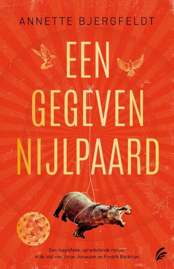 Een gegeven nijlpaard