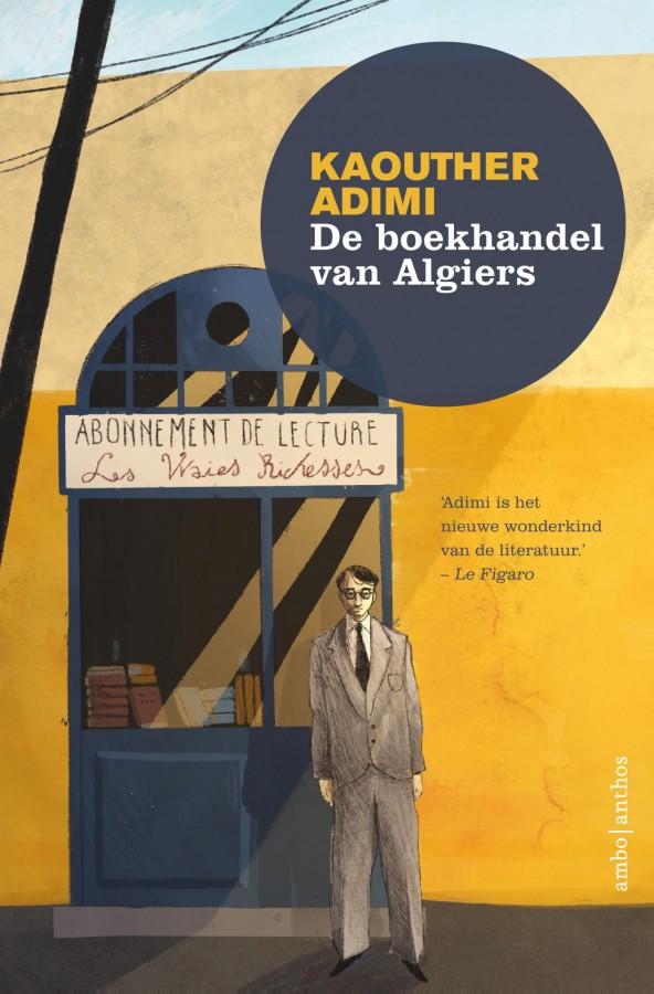 De boekhandel van Algiers