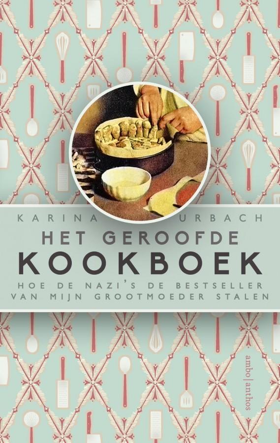 Het geroofde kookboek van Alice Urbach