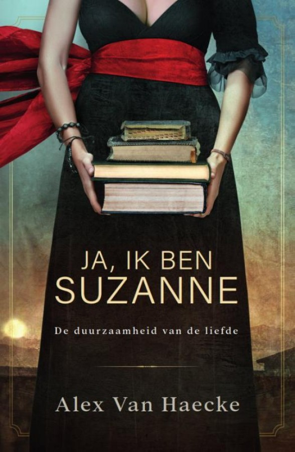 Ja, ik ben Suzanne