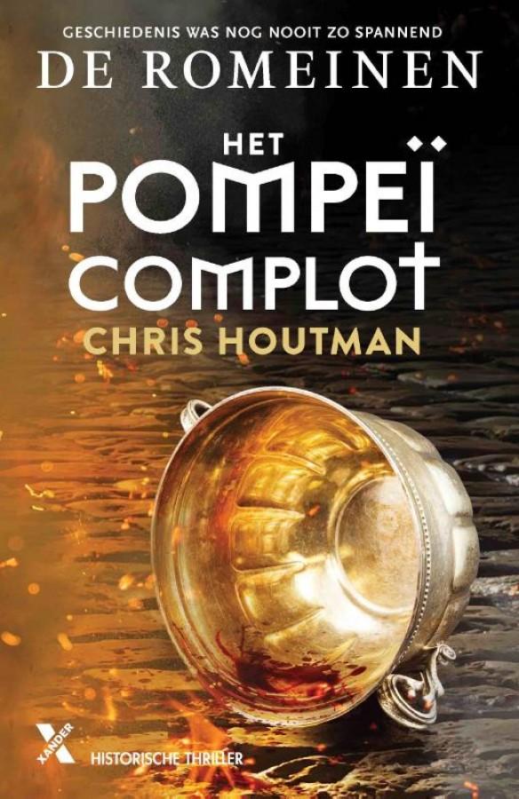 Het Pompeï-complot