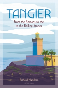 Tangier: from the romans to the rolling stones
