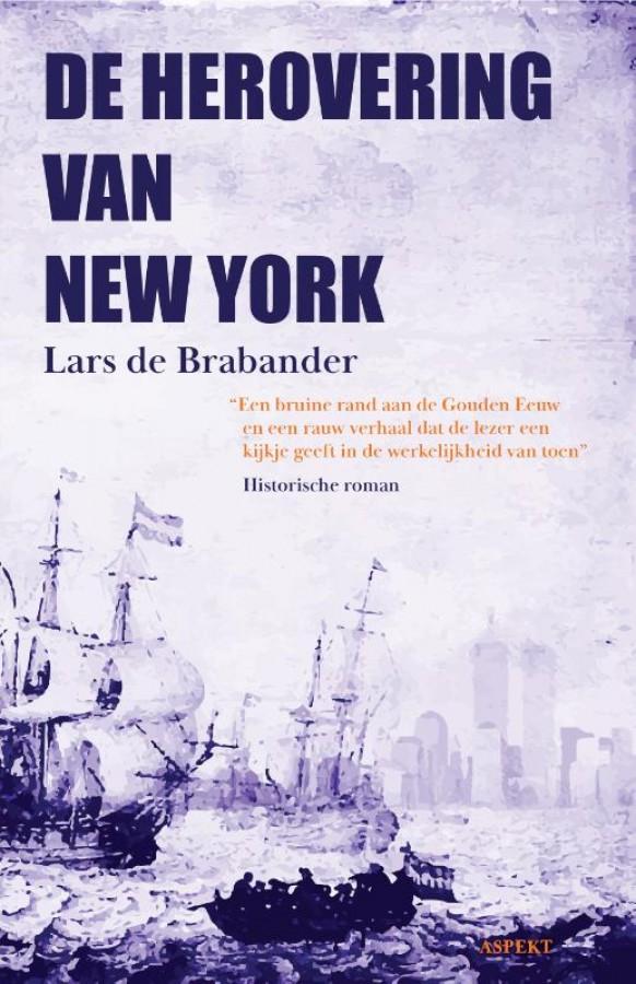 De Herovering van New York