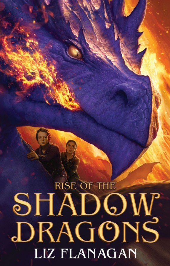 Legends of the sky (02): rise of the shadow dragons