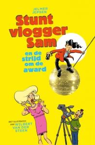 Stuntvlogger Sam en de strijd om de award