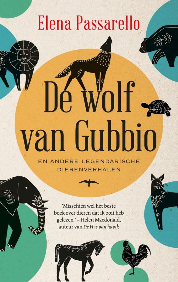 De wolf van Gubbio