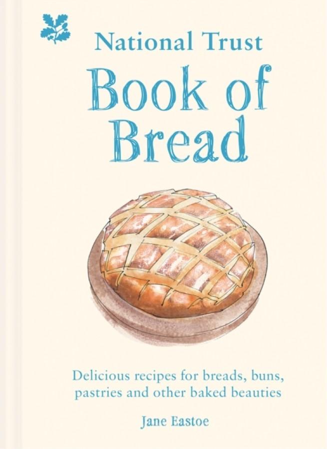 Book of bread