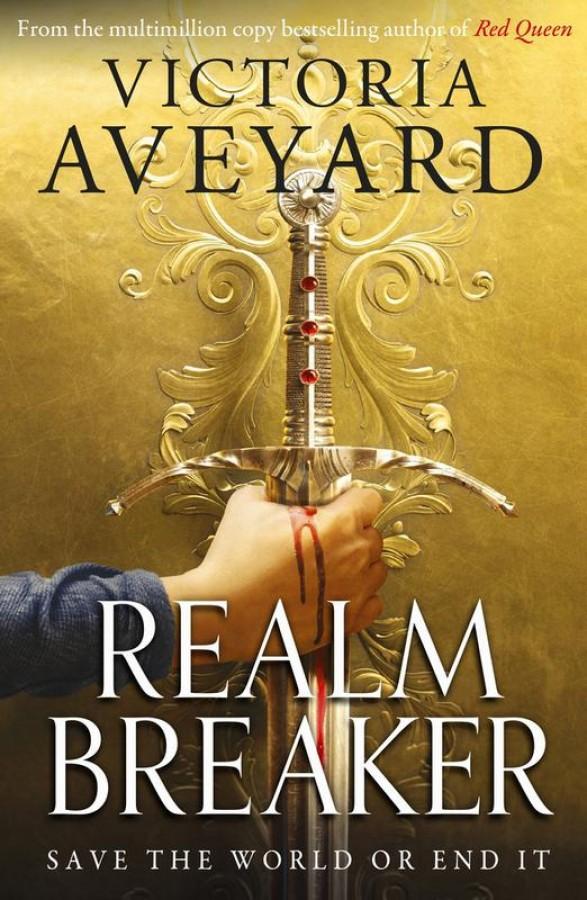 Realm breaker (01): realm breaker