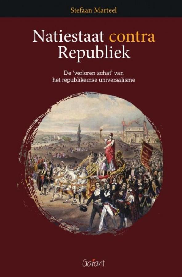 Natiestaat contra Republiek