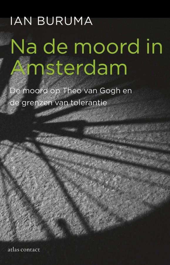 Na de moord in Amsterdam