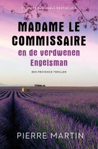 Madame le Commissaire en de verdwenen Engelsman