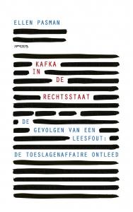 Kafka in de rechtstaat