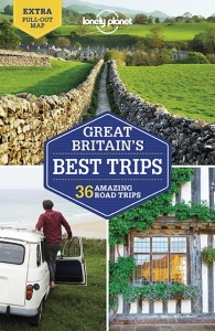 Lonely planet: great britain's best trips (2nd ed)