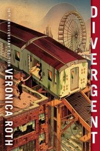 Divergent (01): divergent (10th anniversary edition)