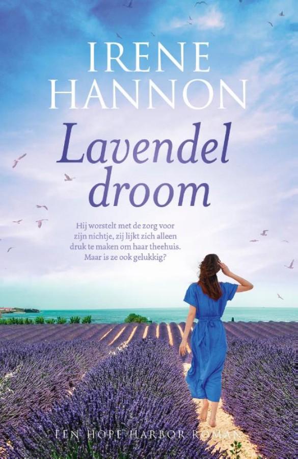 Lavendeldroom