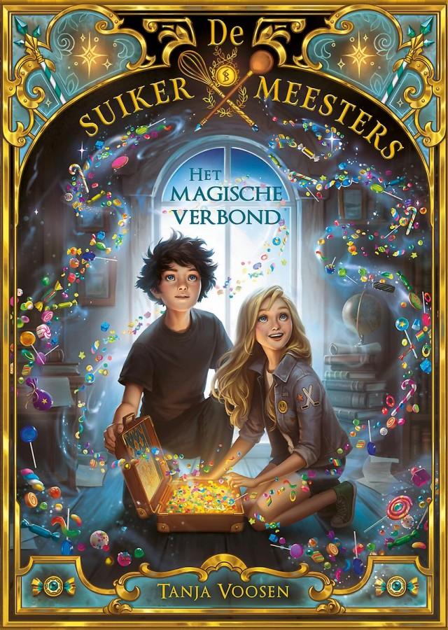 De suikermeesters - Het magische verbond