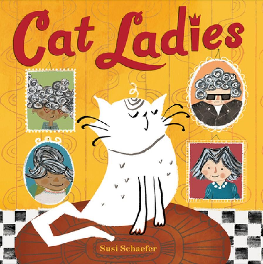 Cat ladies