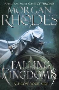 Falling kingdoms (01): falling kingdoms