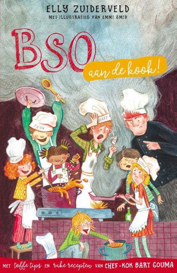 BSO aan de kook!