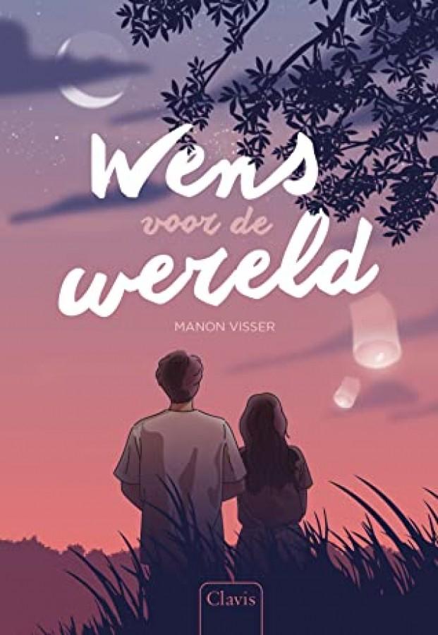 Wens voor de wereld - - nieuwe young adult boeken september 2021