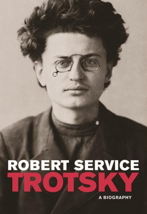 Trotsky - a biography